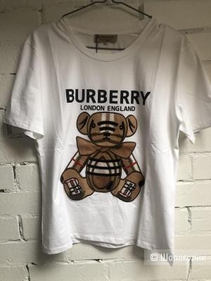 Футболка Burberry, 42-48