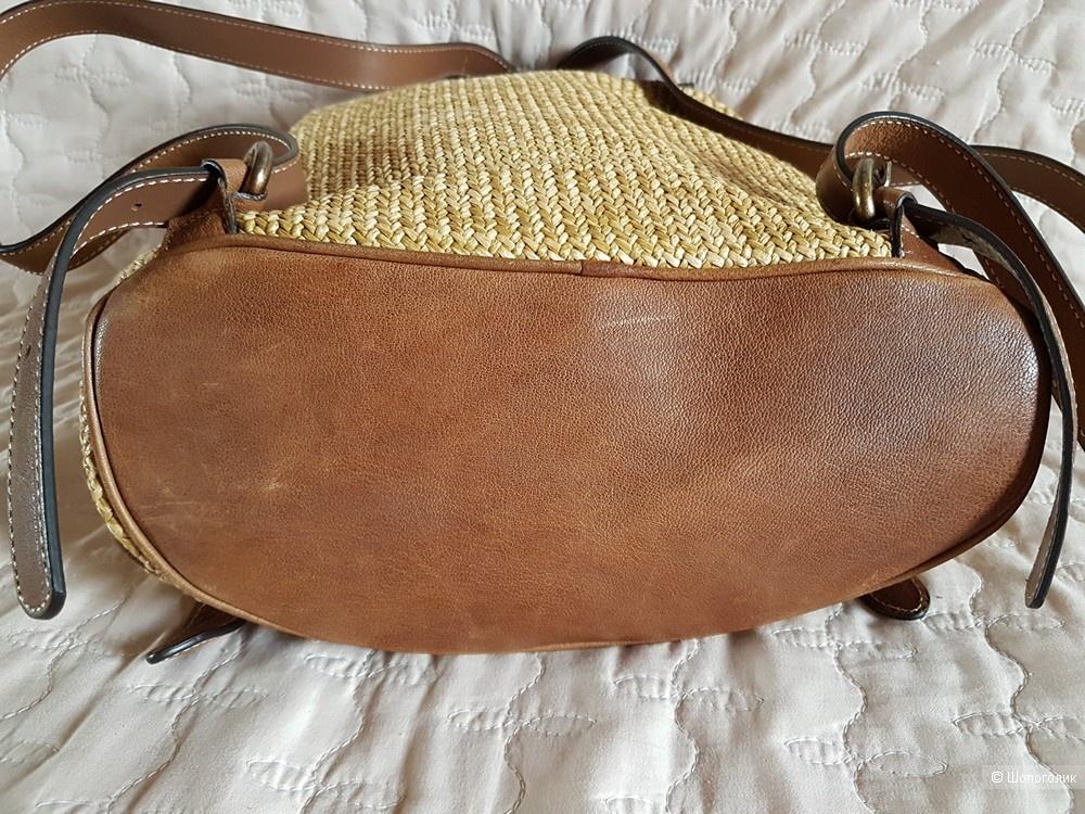 Рюкзак Massimo Dutti