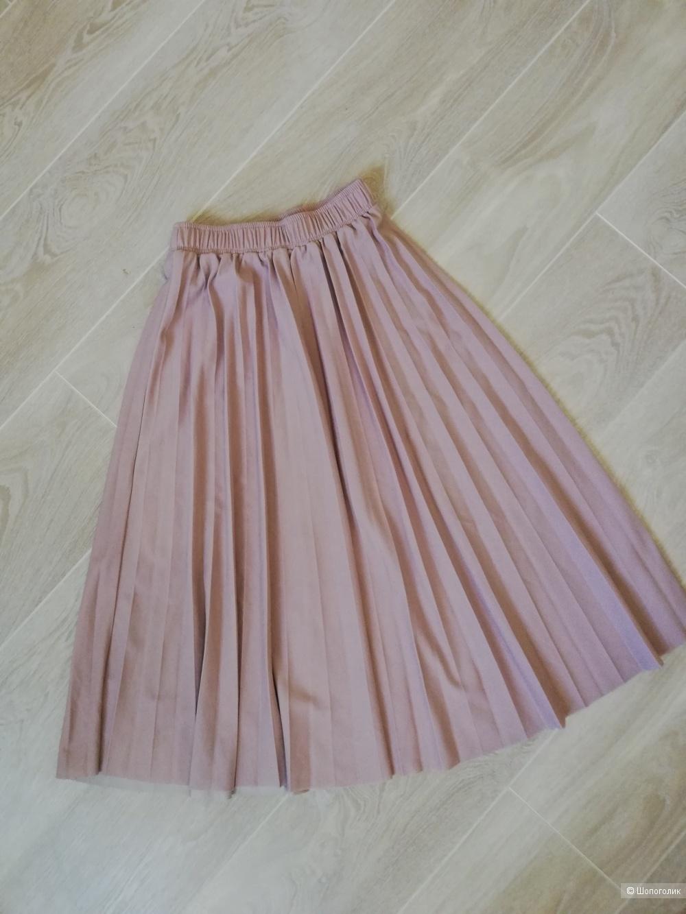 Сет из юбки и топа, размер 40-46