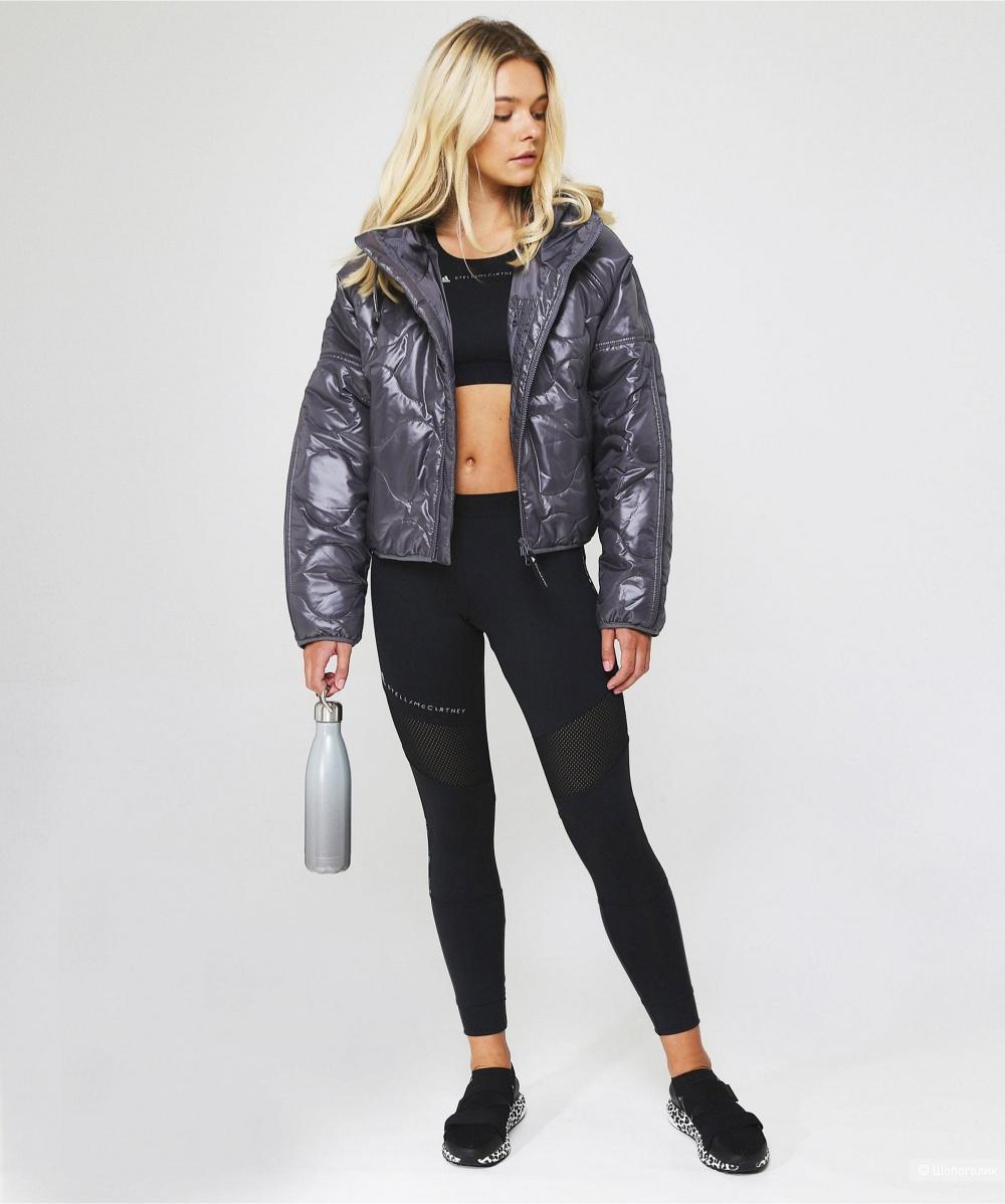 Куртка Stella McCartney Adidas 44-46