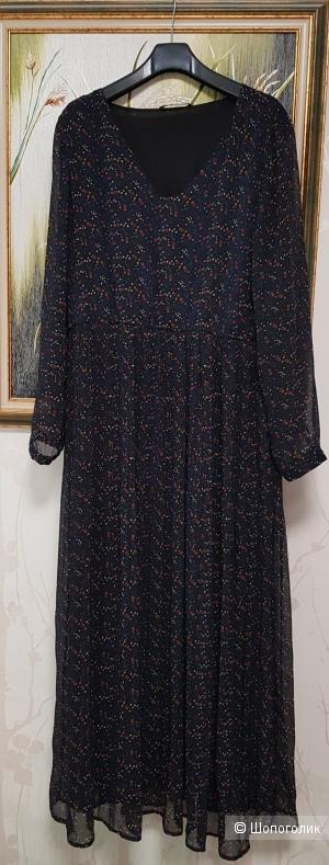 Платье Оnly, 50 размер