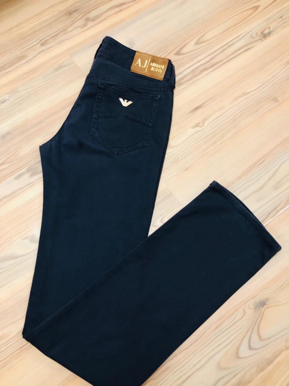 Брюки Armani Jeans.Размер 27.