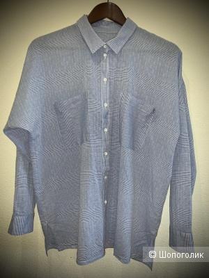 Рубашка no name размер от 48 до 54 L-XXL