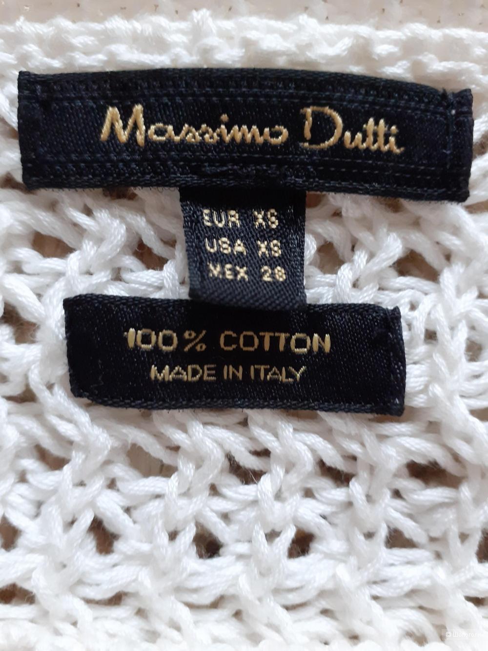 Свитер Massimo Dutti S, M
