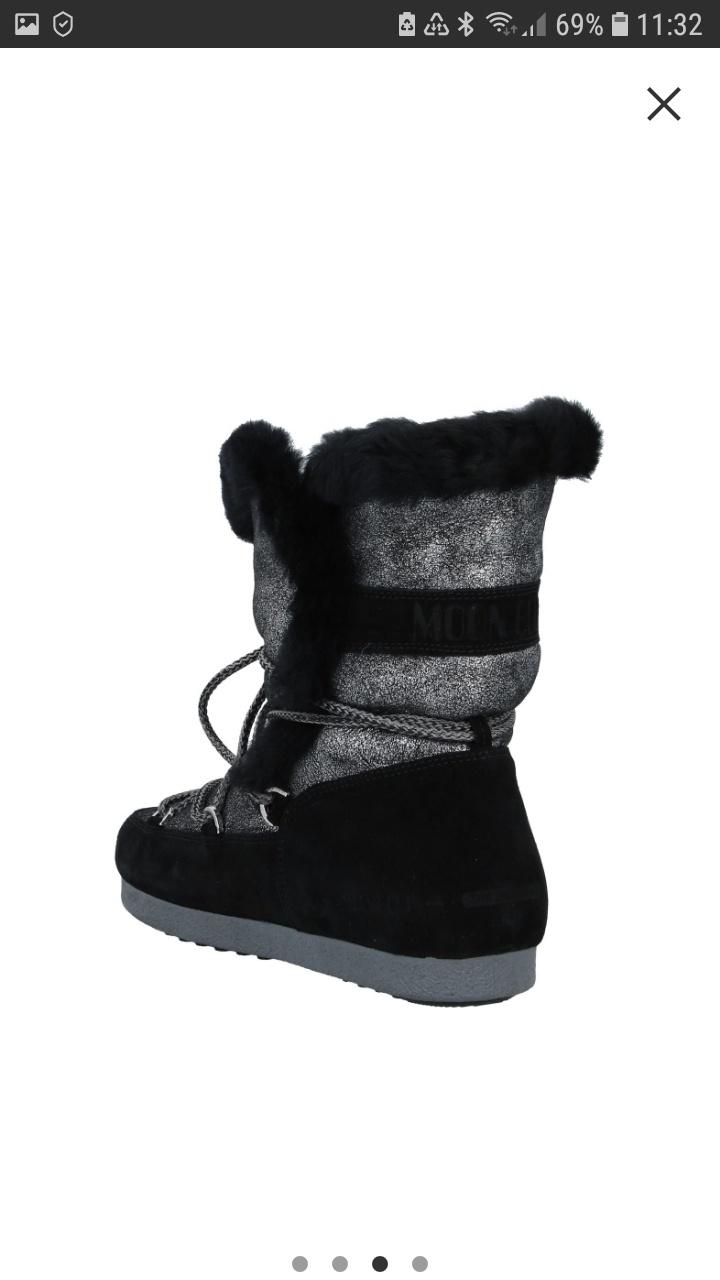 Moon boot размер 39-40