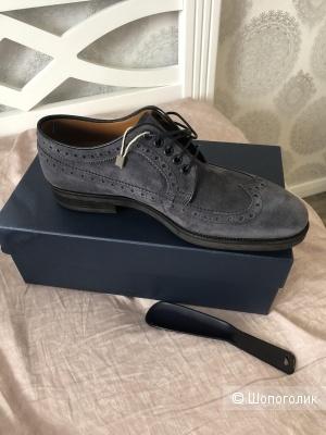 Ботинки Fabi 43,5 новые с YOOX