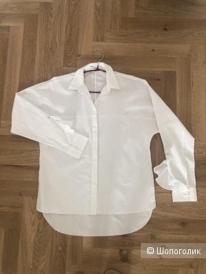 Рубашка Tibi. Размер S.