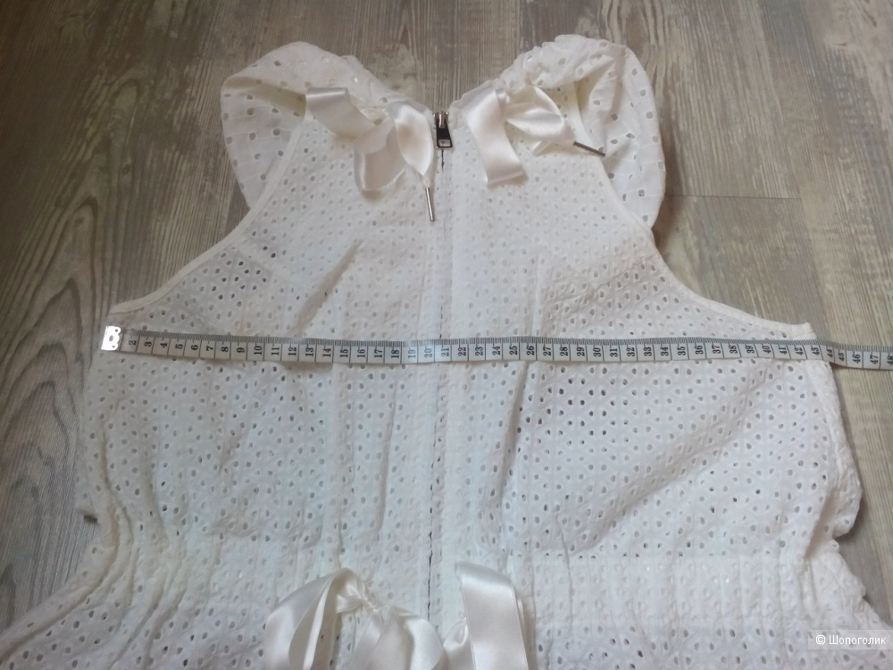 Платье TENAX, р-р 44it.