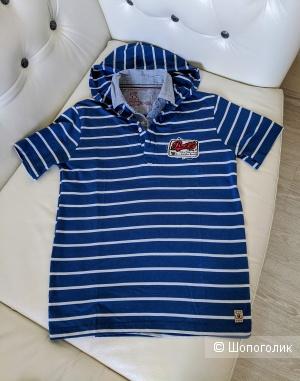 Рубашка поло RG 512, р 46