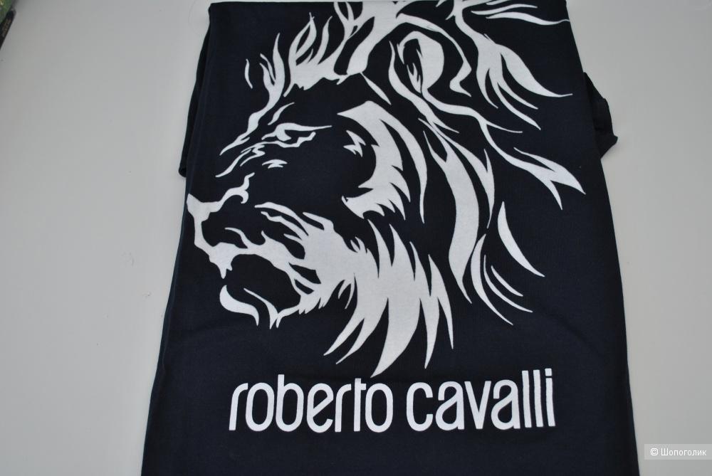 Футболка Roberto Cavalli XL