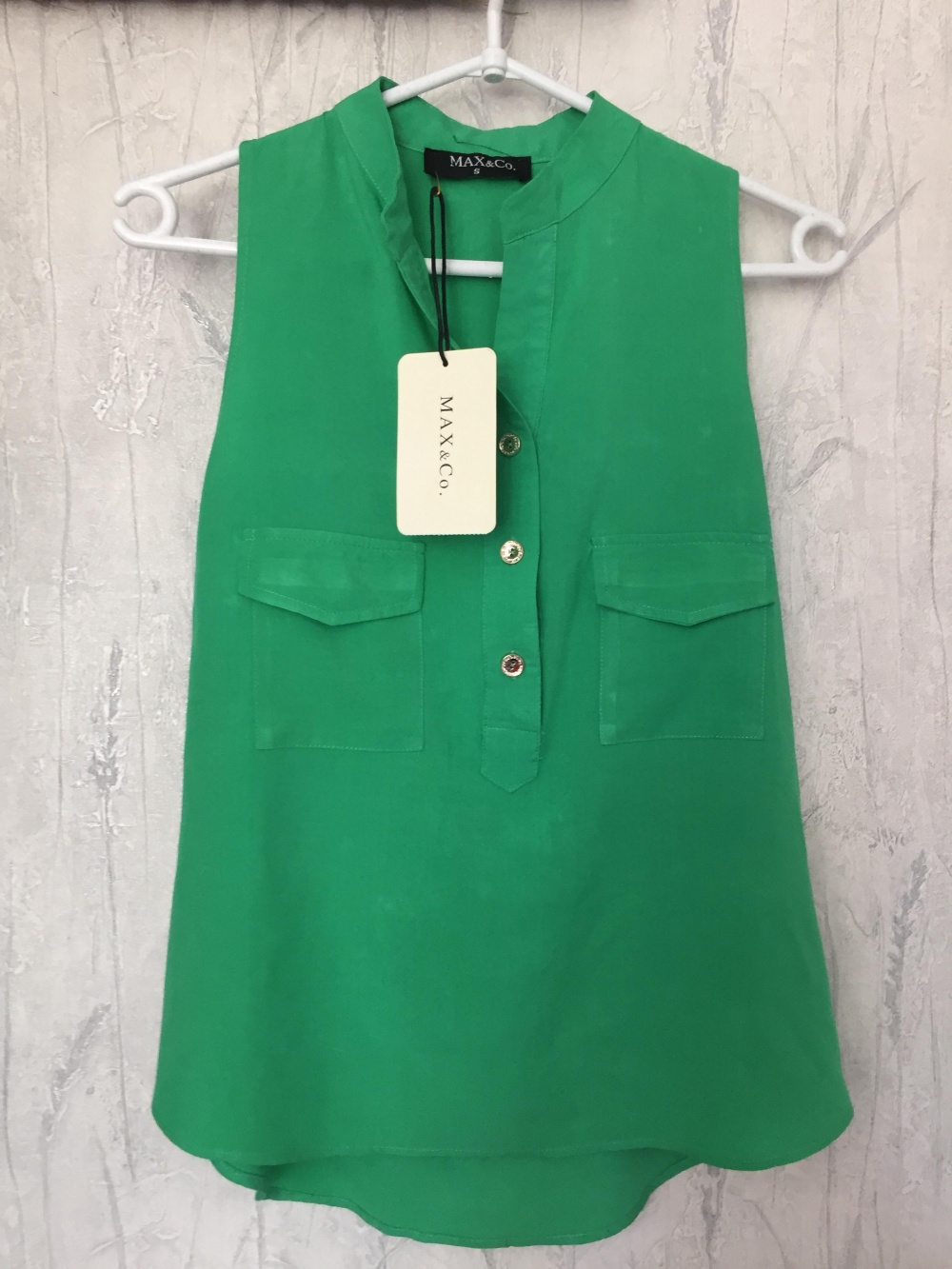 Блузка Max&Co. Размер S