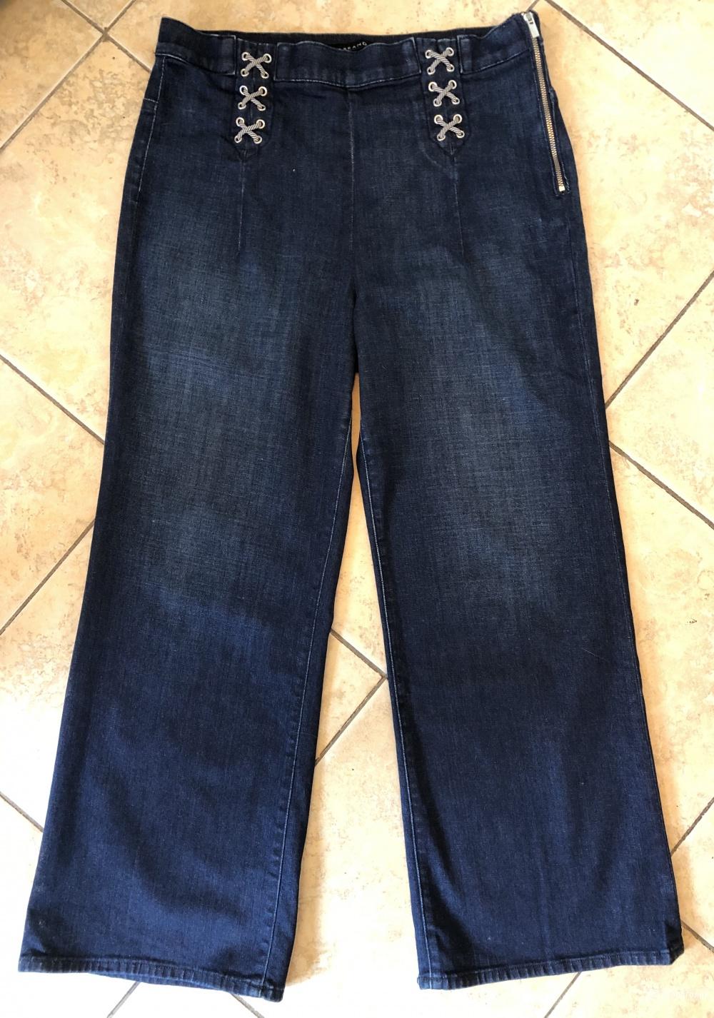 Джинсы J Brand, размер джинсовый 31