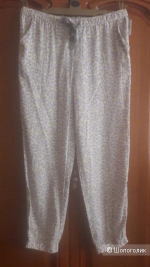 Летние брюки-пижама sleepwear Calvin Klein. Размер L.
