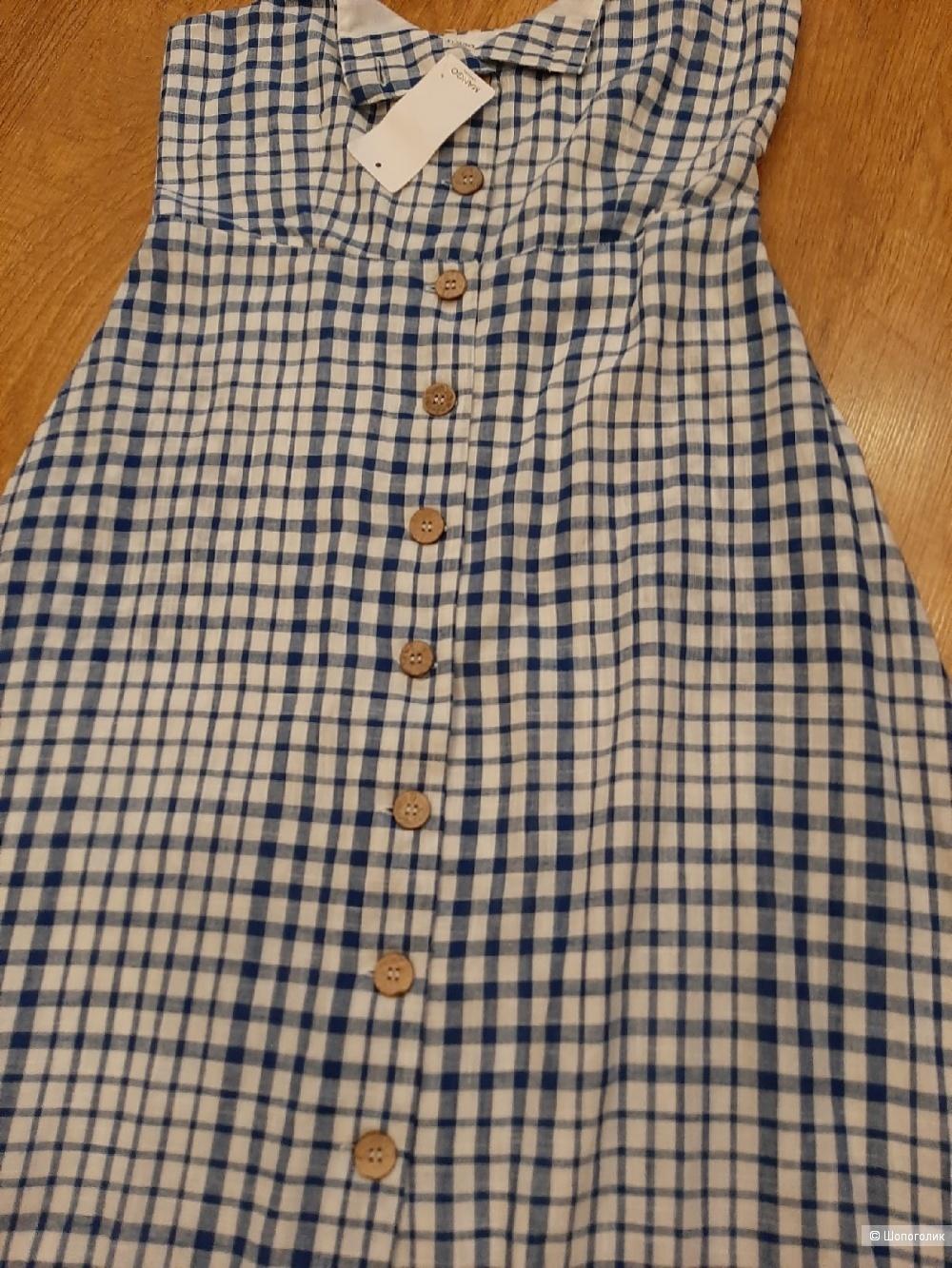 Платье Mango р.M 44-46 р