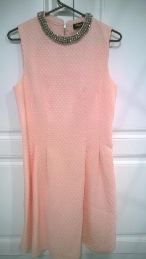 Сет Платье Oasis, размер 44 и клатч Accessorize
