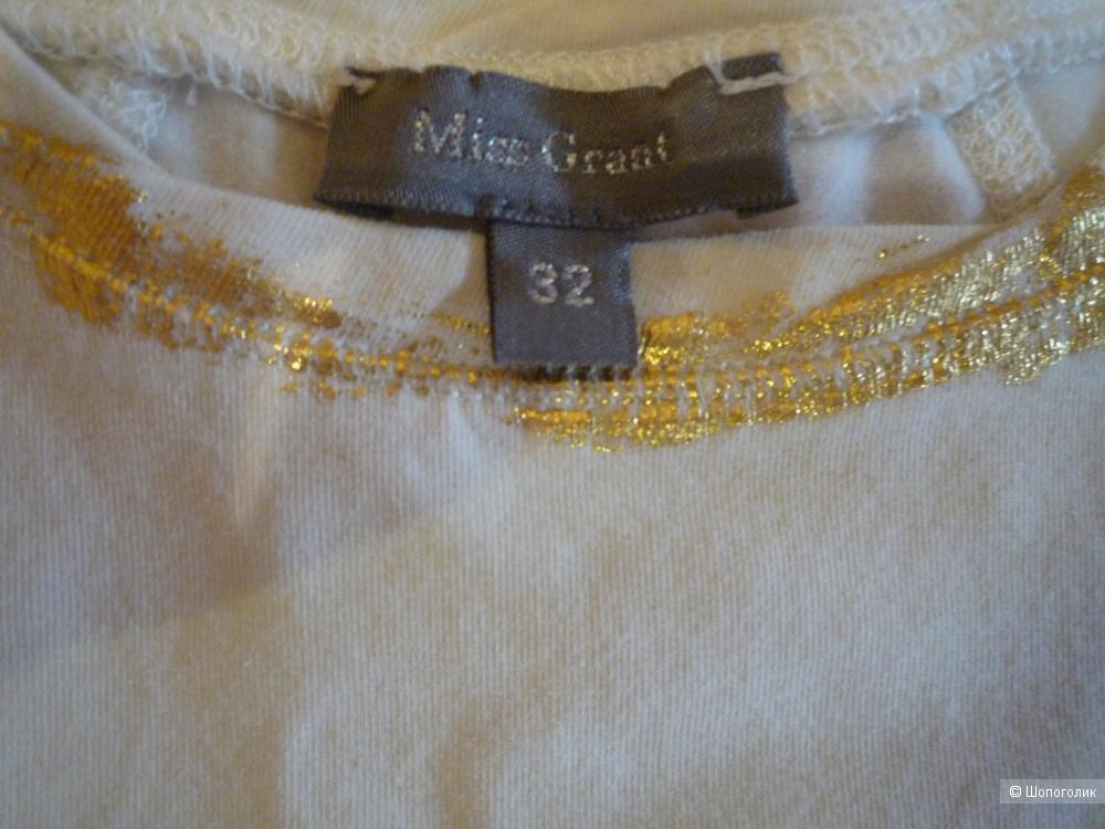 Майка Miss Grant 116-128
