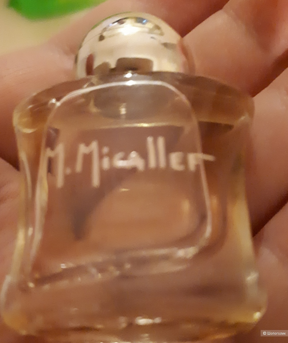 M.Micallef Ylang, 5 ml