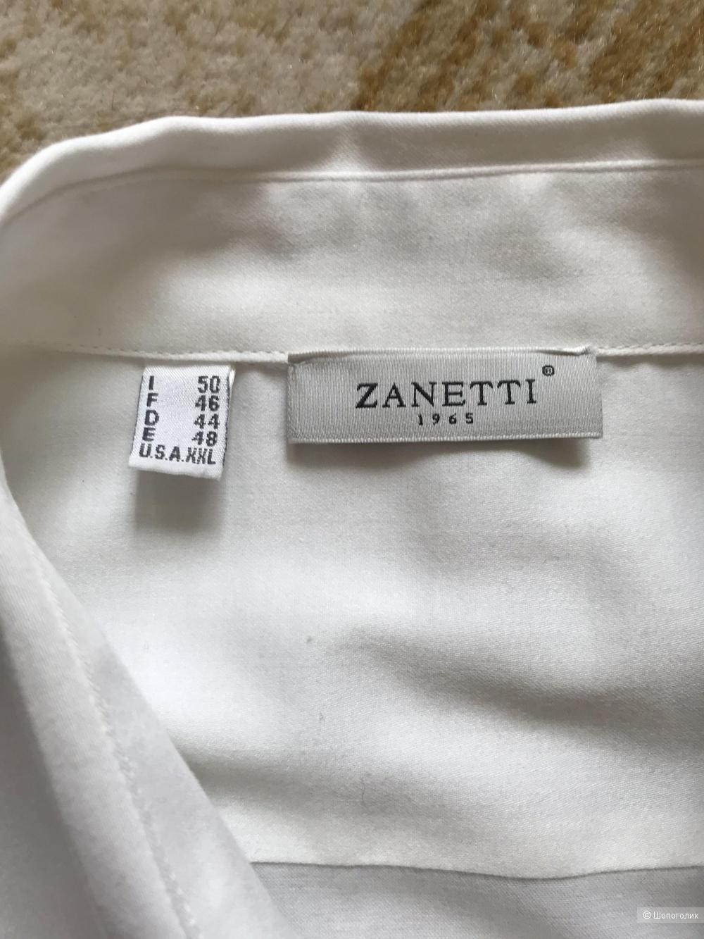 """Блуза """"Zanetti"""" р.50"""