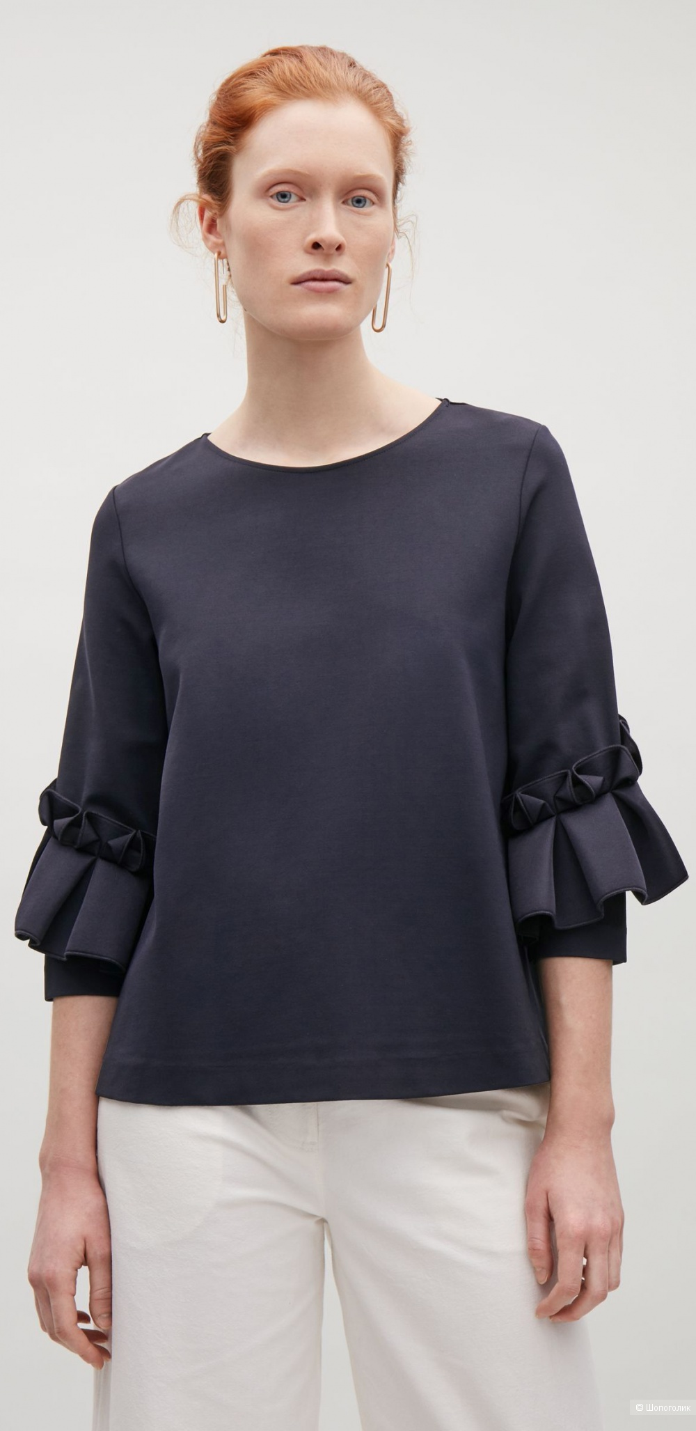 Блуза Cos, 44 размер