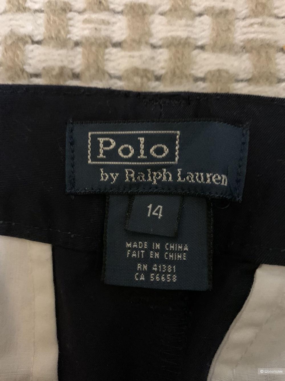 Брюки Ralph Lauren, 12 лет