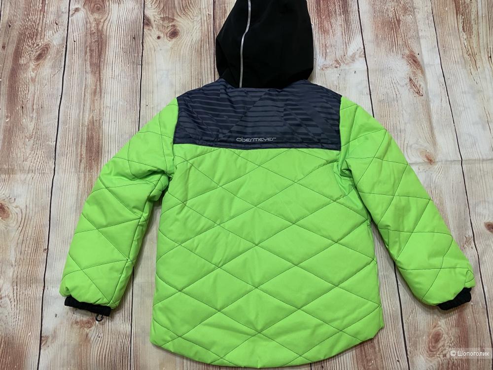 Детская куртка Obermeyer, размер 7-8 лет.