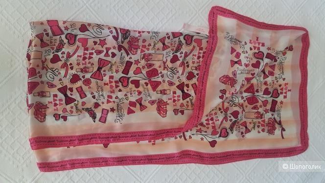 Палантин- шарф  Victoria's Secret,  Размер: 150*70 см