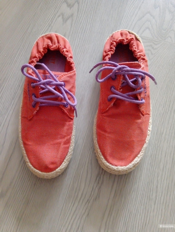 Обувь Termit размер 37