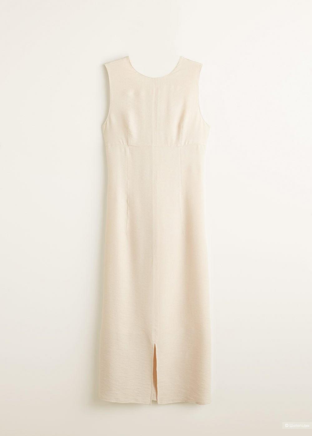 Платье mango, размер 46