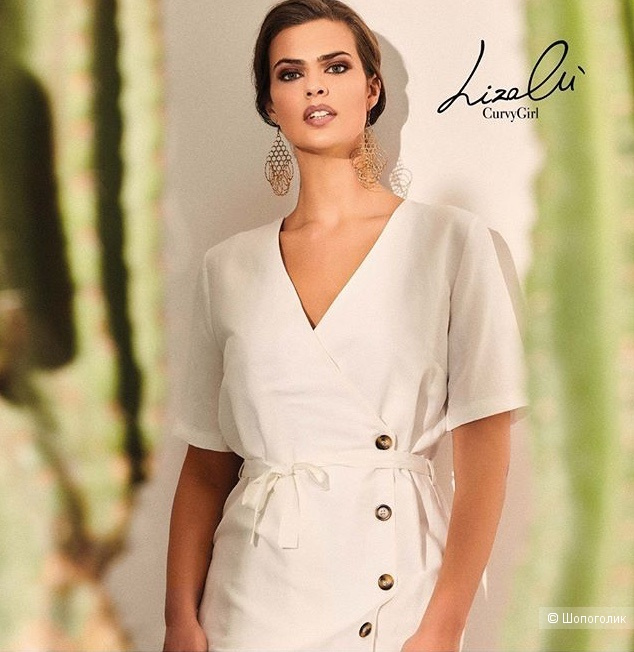 Lizalu платье 48:50