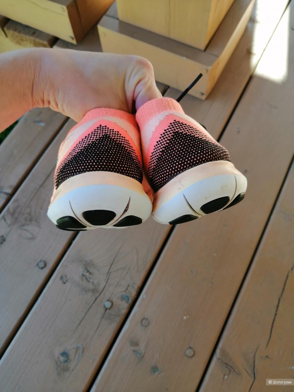 Кроссовки Nike 37,5