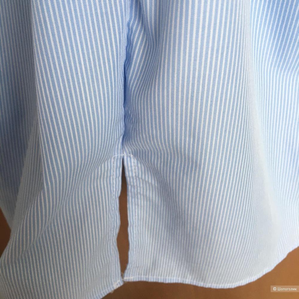 Платье рубашка NO NAME, L