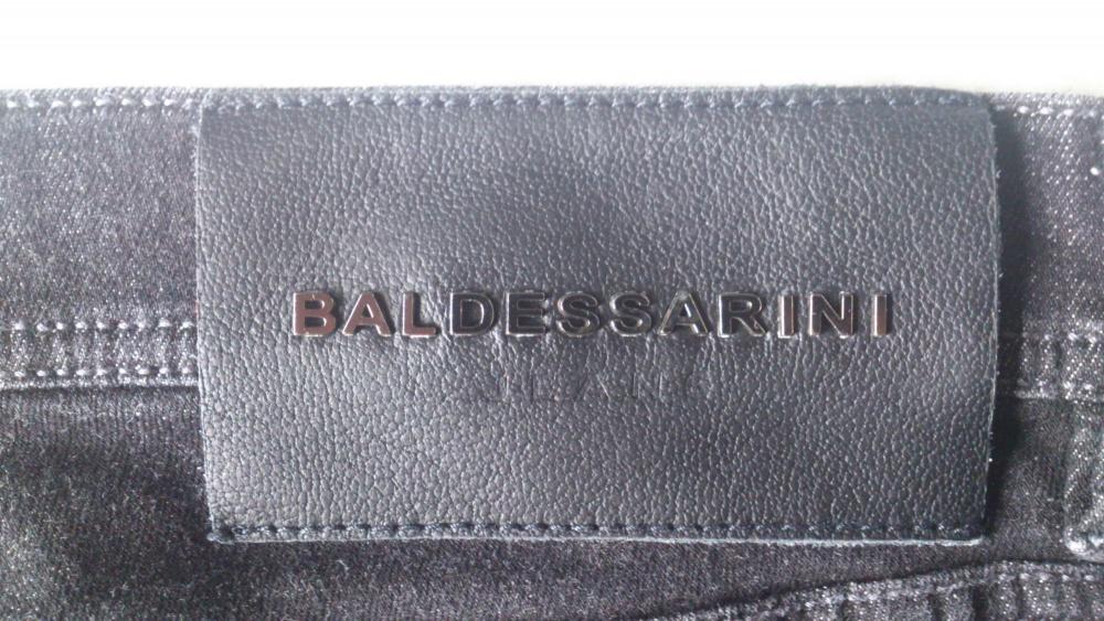 Джинсы мужские Baldessarini W38/L30 48C(54)