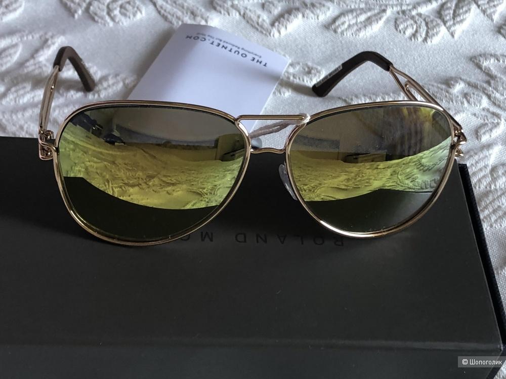 Солнцезащитные очки ROLAND MOURET
