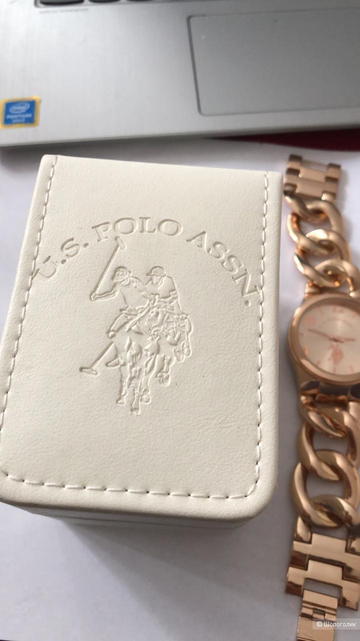 Часы U.S.Polo