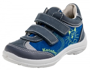 Ботинки Котофей размер 22