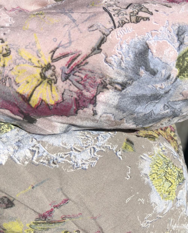 Платье plus size Rose pastello MISS ITALY, 44-54
