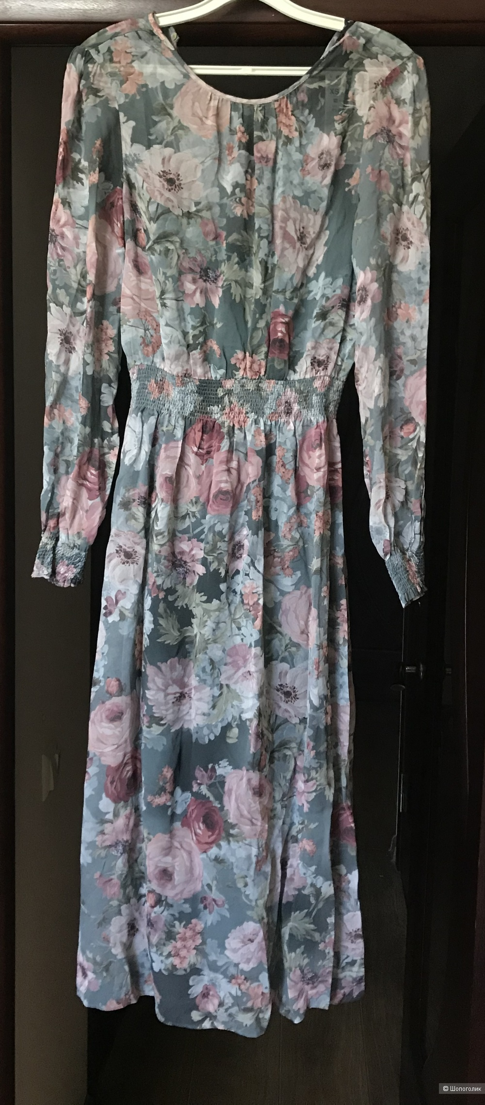 Платье Zara, XS-S