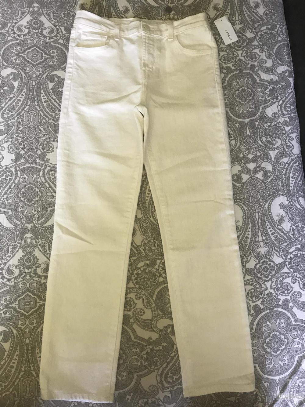 Новые джинсы J Brand, размер 26.