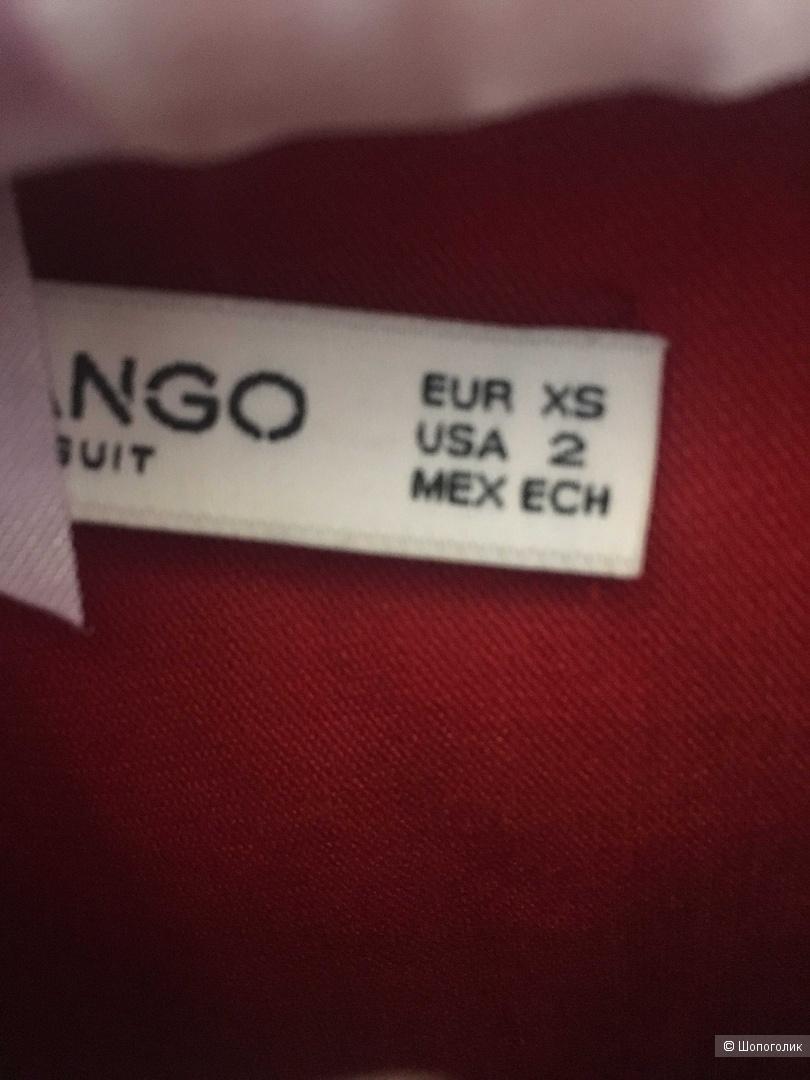 Рубашка Mango XS