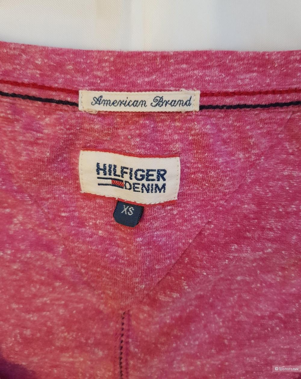 Сет из трех футболок Tommy Hilfinger, XS (40-42 размер)