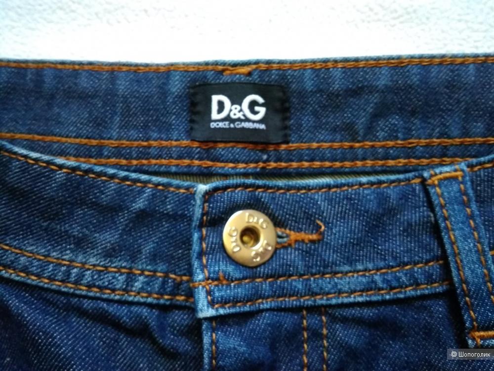 Шорты Dolce&Gabbana 44Rus