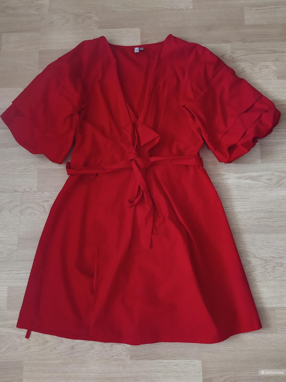 Платье ASOS (UK 12)