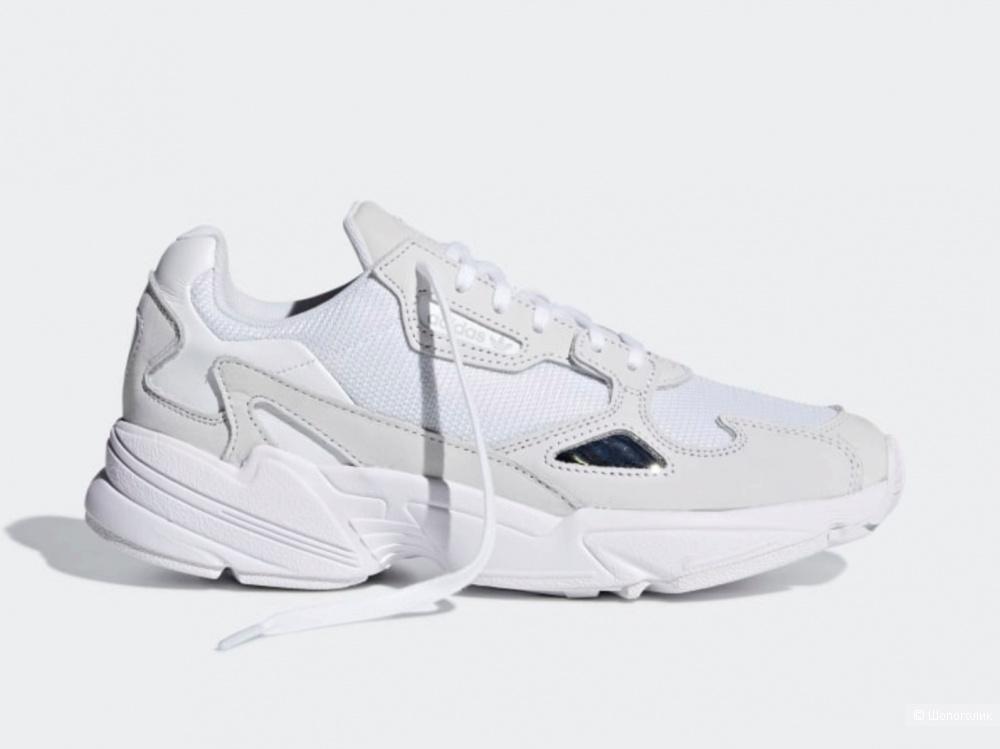 Кроссовки Adidas Falcon trail w, размер 40 RU, на 40-41