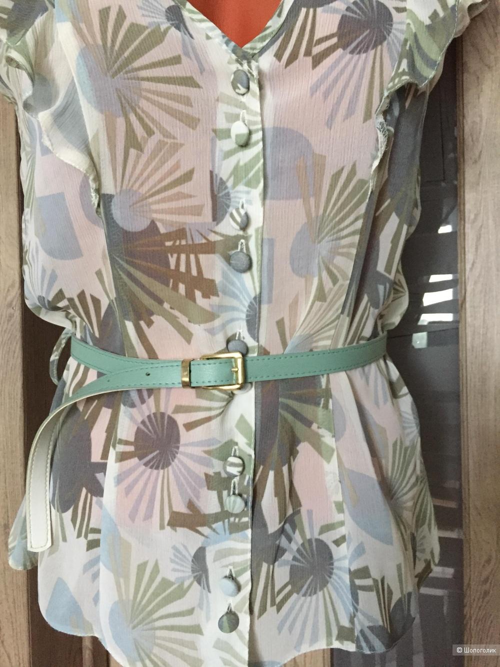 Блузка F&F 44-46 размер