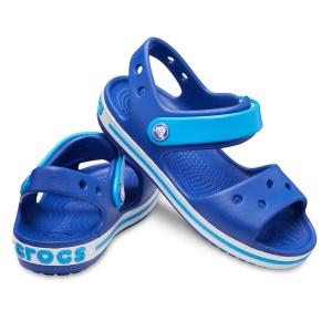 Crocs сандалии размер C12 на 29-30