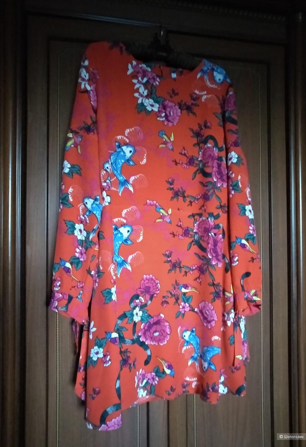 Платье By Henry Holland, размер производителя 46 (примерно 52 росс.)