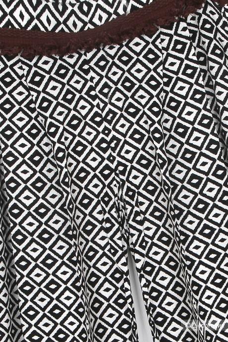 Брюки палаццо Zivame (Индия) размер L (маломерка, на М и S)