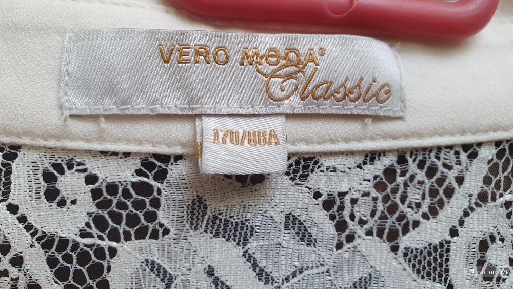 Блузка-боди Vero Moda. Размер 44 рус.
