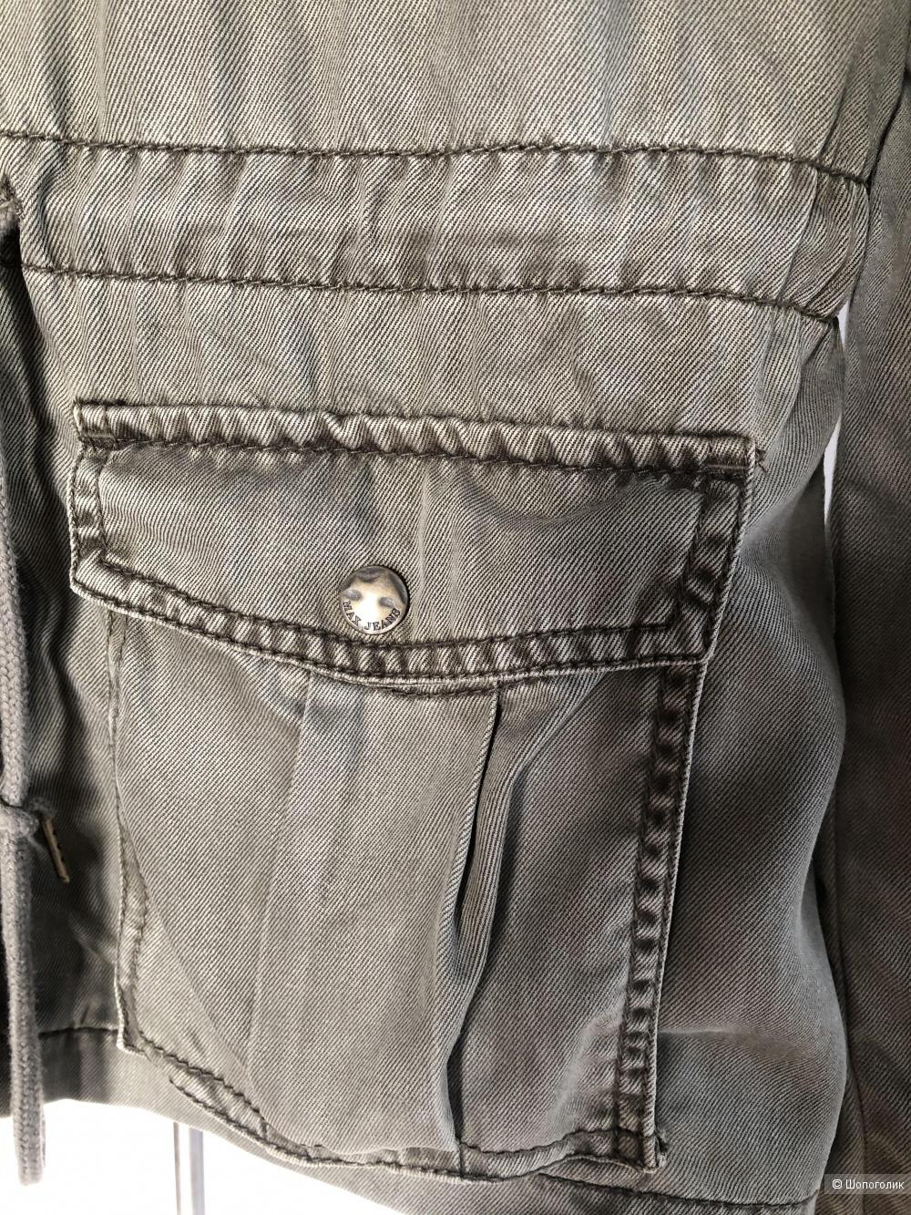 Ветровка Max Jeans размер L