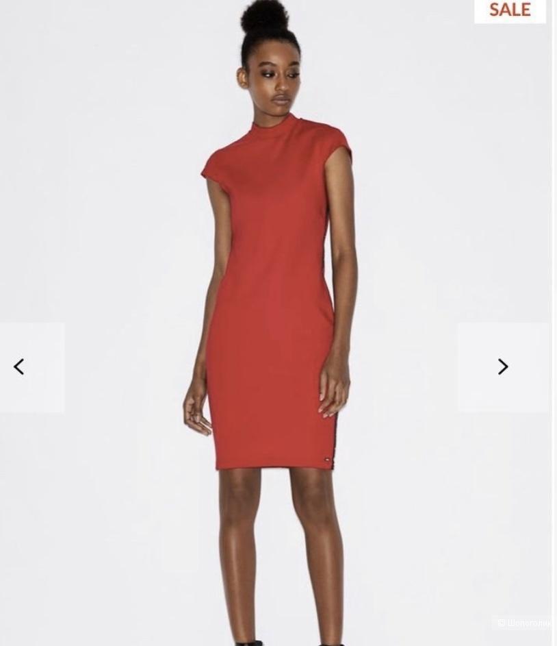 Шикарное новое платье Armani Exchange размер XS